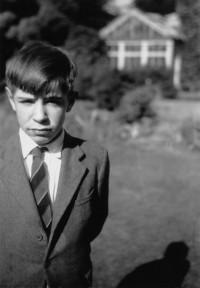 Hawking, de niño / Mary Hawking