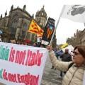 Escocia: entre la independencia y la continuidad
