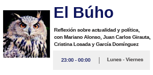 Banner de El Búho