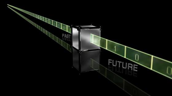 El simulador cuántido puede estudiar partículas que viajan en el tiempo / 2physics
