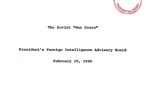 The 1983 War Scare Declassified