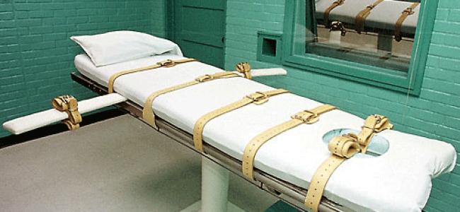 Pena de muerte: cuando el castigo cruel e inusual se transforma en algo usual
