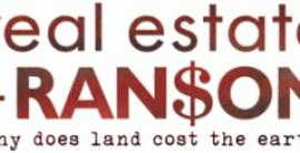 Real Estate 4 Ransom