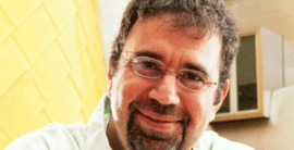 «Prosperity is all about political institutions and politics» – Daron Acemoglu