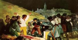 La primera guerra total: la Europa de Napoleón y el nacimiento de la guerra moderna