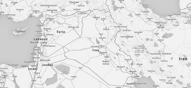 Syria & the Return of Liberal Interventionism