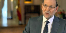 Rajoy optimistic about Spain's economic outlook, denies illegal political financing