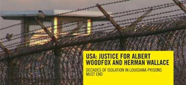 ¿En qué consiste el confinamiento solitario en Estados Unidos?