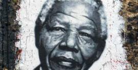 Madiba, siempre presente