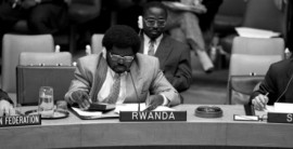 The Rwanda «Genocide Fax»: What We Know Now
