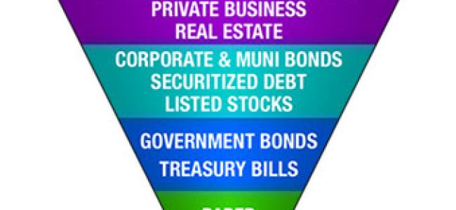Este es un mundo de banqueros centrales y se nota