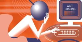 Internet Slowdown: prepárense para una red más lenta