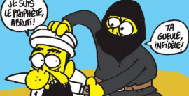 Guerra contra la hidra islámica y… más