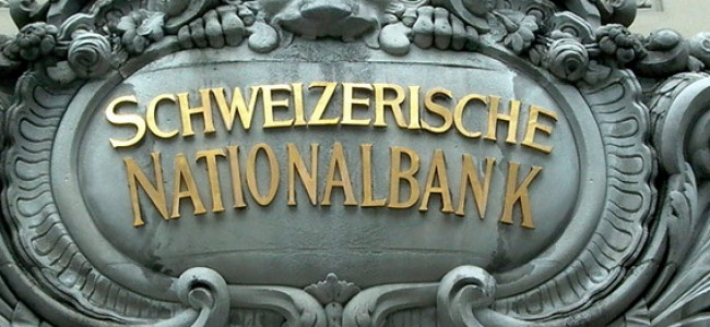 In America, Government Pays You Interest. In Switzerland, You Pay Government