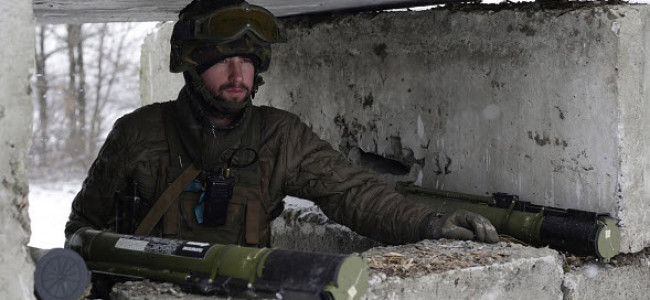 Ukraine denouement