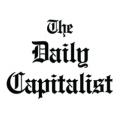 """Logotipo del """"Daily Capitalist"""""""