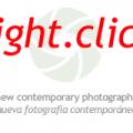 Banner de right.click: nueva fotografía contemporánea