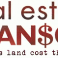 Real Estate 4 Ransom title poster