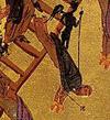 Imagen miniatura de Escala divina (icono, siglo XII)