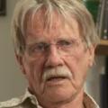 Portrait of Vernon Smith