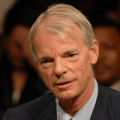 Photograph of Michael Spence
