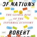 Book cover of Stealth of Nations: The Global Rise of the Informal Economy