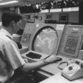 Picture of NORAD headquarters