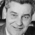 Picture of Robert E. Lucas, Jr.