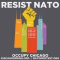 Logotipo de Occupy Chicago
