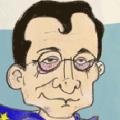"Mario Draghi cartoon: ""Super Mario"" (thumb)"