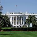 South façade of the White House (photo: Matt H. Wade)