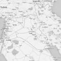 Syria (map)