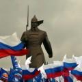 Activistas pro rusos