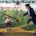 Historia para niños, George Washington y el cerezo.