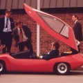 1970s electric car