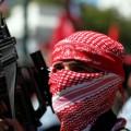 Manifestante Gaza