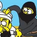 Viñeta de Charlie Hebdo